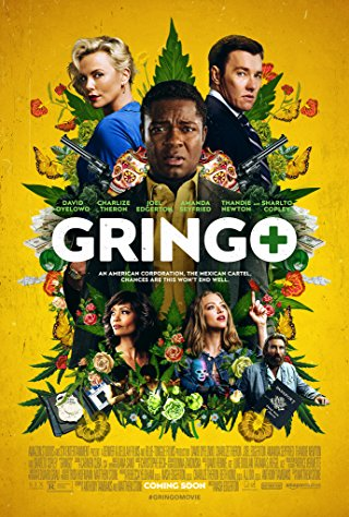 Gringo Soundtrack