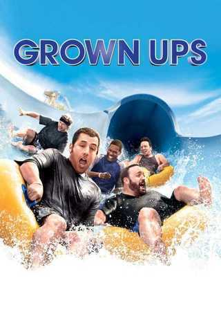 Grown Ups Soundtrack