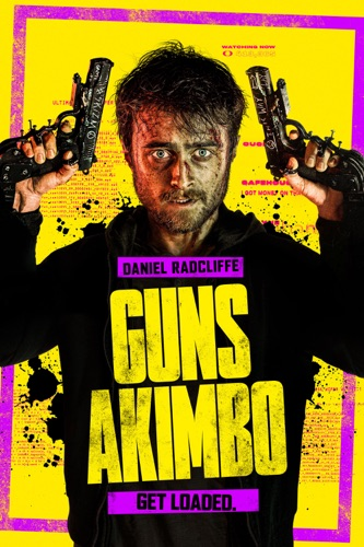 Guns Akimbo Soundtrack