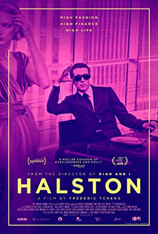 Halston Soundtrack