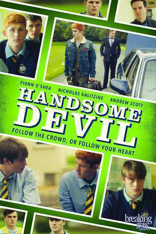 Handsome Devil Soundtrack
