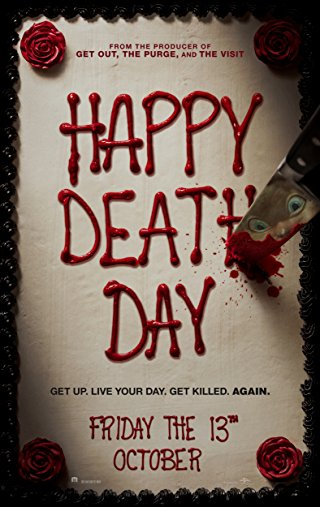 Happy Death Day Soundtrack