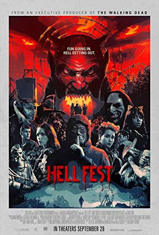 Hell Fest Soundtrack