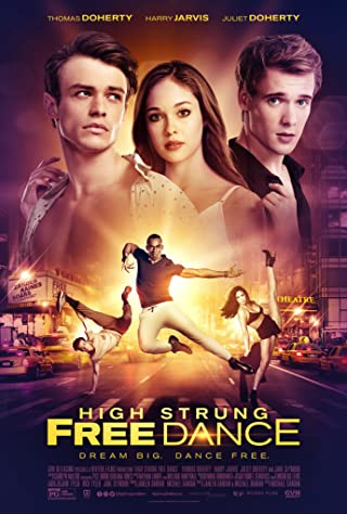 High Strung Free Dance Soundtrack