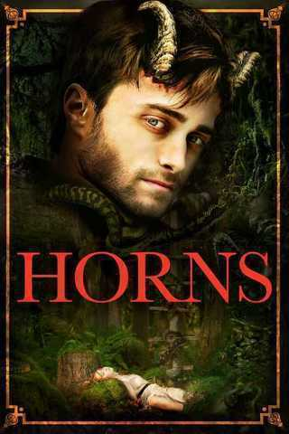 Horns Soundtrack