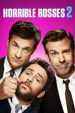 Horrible Bosses 2 Soundtrack