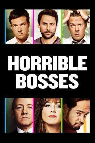 Horrible Bosses Soundtrack