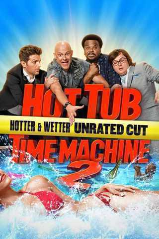 Hot Tub Time Machine 2 Soundtrack