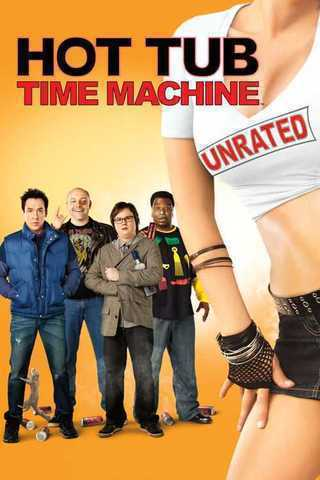 Hot Tub Time Machine Soundtrack