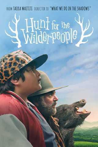 Hunt for the Wilderpeople Soundtrack