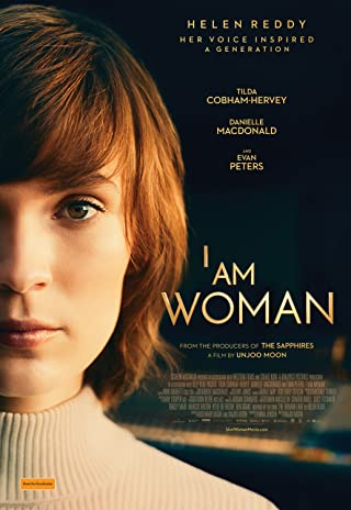 I Am Woman Soundtrack
