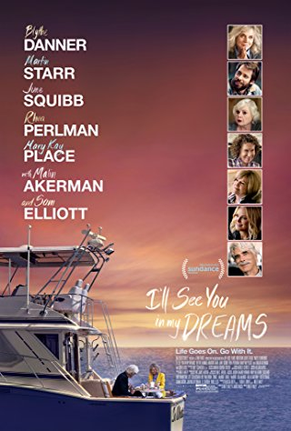 I'll See You in My Dreams Soundtrack