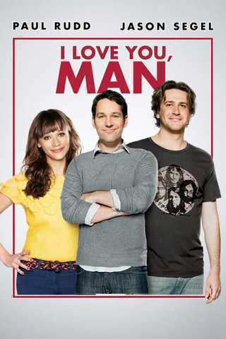 I Love You, Man Soundtrack