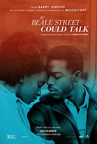 If Beale Street Could Talk Soundtrack
