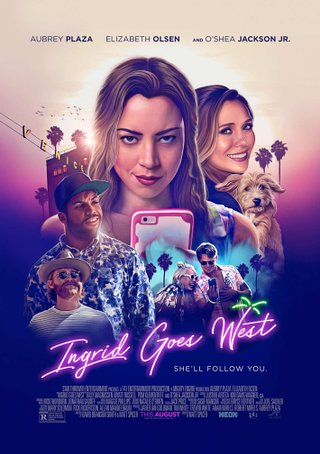 Ingrid Goes West Soundtrack