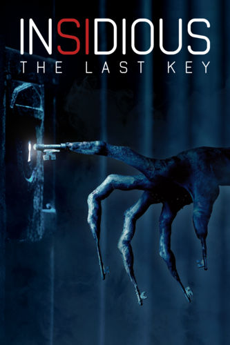Insidious: The Last Key Soundtrack