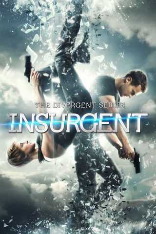Insurgent Soundtrack