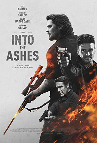 Into the Ashes Soundtrack