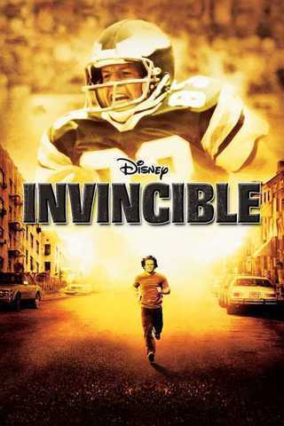 Invincible Soundtrack