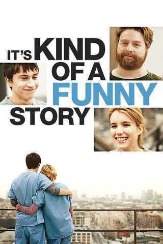 It's Kind of a Funny Story Soundtrack