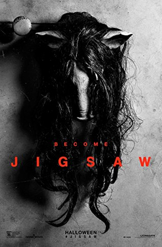 Jigsaw Soundtrack