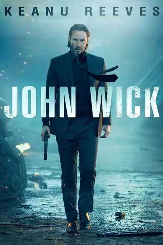 John Wick: Chapter Two (2017) Soundtrack Music - Tunefind