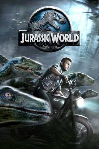 Jurassic World Soundtrack