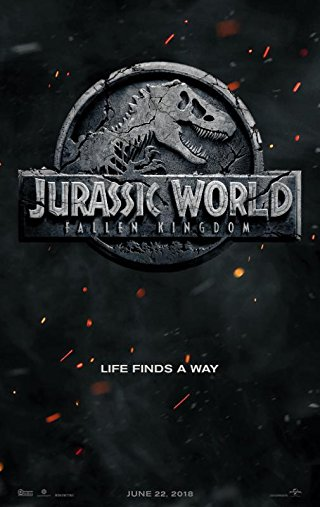 Jurassic World: Fallen Kingdom Soundtrack