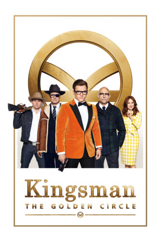 Kingsman: The Golden Circle Soundtrack