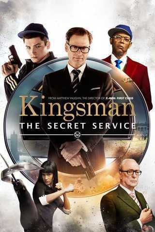 Kingsman: The Secret Service Soundtrack