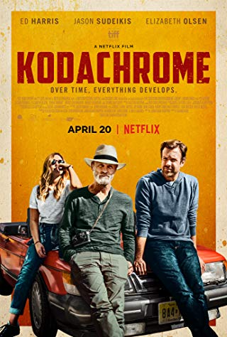 Kodachrome Soundtrack
