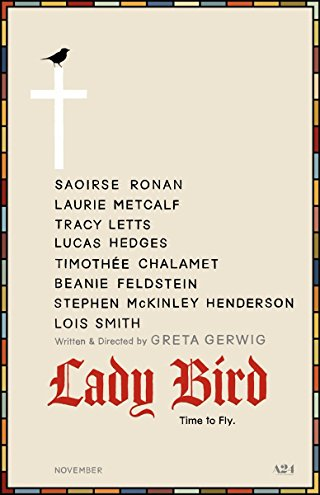 Lady Bird Soundtrack