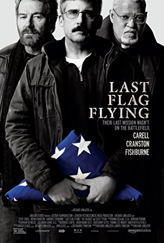 Last Flag Flying Soundtrack