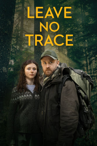 Leave No Trace Soundtrack