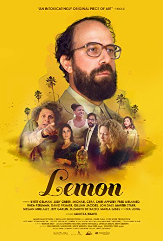 Lemon Soundtrack