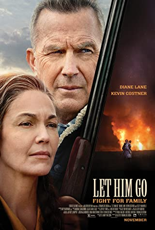 Let Him Go Soundtrack
