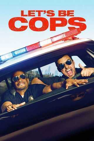Let's Be Cops Soundtrack