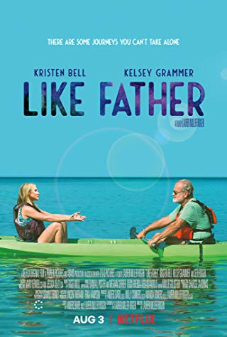 Like Father Soundtrack