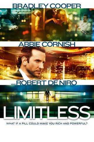 Limitless Soundtrack