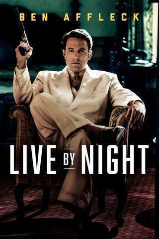 Live By Night Soundtrack