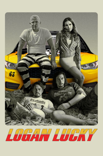 Logan Lucky Soundtrack