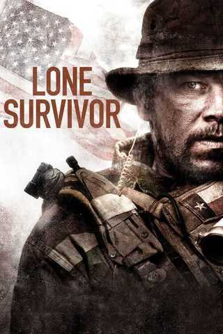Lone Survivor Soundtrack