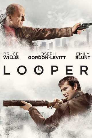 Looper Soundtrack