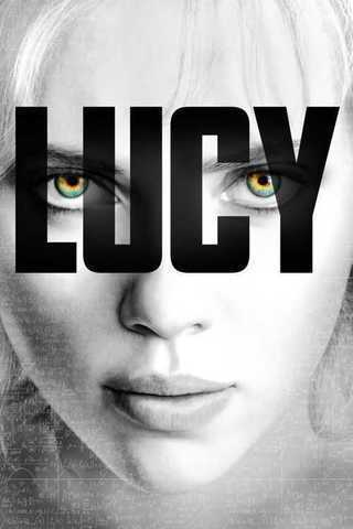 Lucy Soundtrack