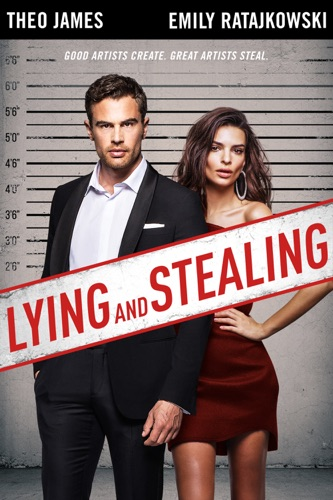 Lying and Stealing Soundtrack