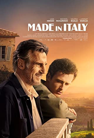 Made in Italy Soundtrack