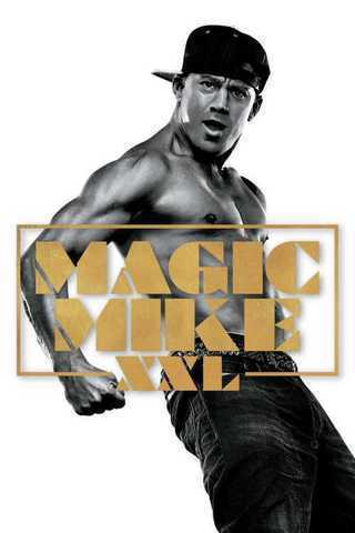 Magic Mike XXL Soundtrack