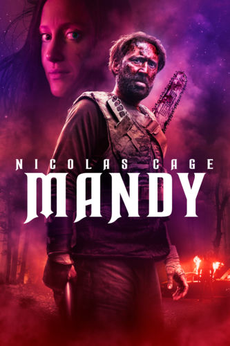 Mandy Soundtrack