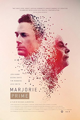 Marjorie Prime Soundtrack