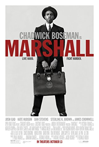 Marshall Soundtrack